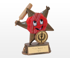 Kids' Cricket Trophies