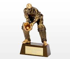 Wicket Keeper Trophies