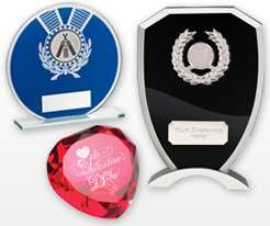 Coloured Glass Awards