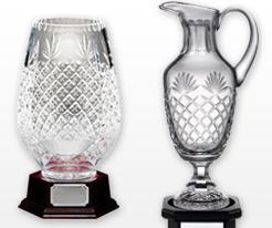 Cut Crystal Awards