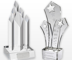 View All Glass Awards