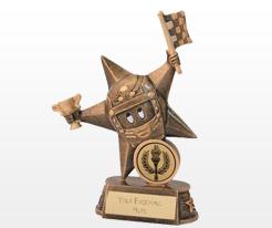 Kids Motorsport Trophies