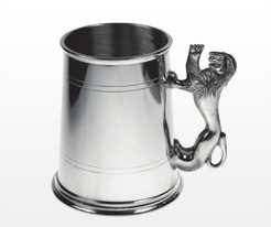 Personalised Scottish Tankards