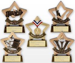 Mini Star Awards