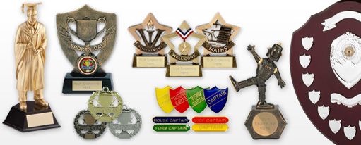 View ALL School Awards
