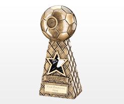 Individual Player Awards