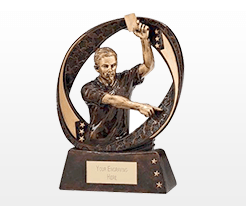 Referee and Officials Trophies