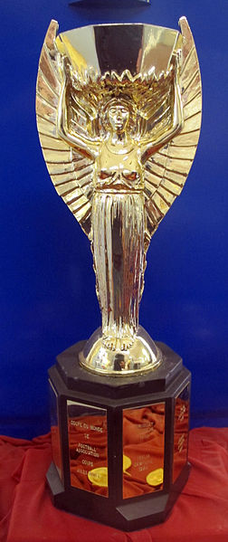 Famous Trophies - FIFA World Cup | Trophy Store Blog